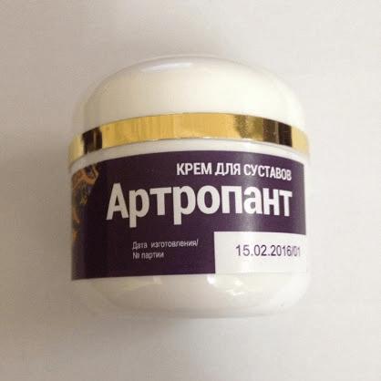 Артропант крем для суставов купить в аптеке цена в