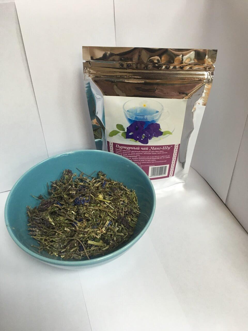 чай чанг шу в аптеках
